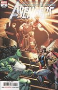 Avengers (2018 8th Series) 4A