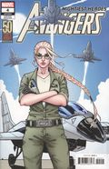 Avengers (2018 8th Series) 4B