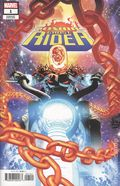 Cosmic Ghost Rider (2018) 1B