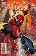 Amazing Spider-Man (1998 2nd Series) 50DF.SIGNED.A