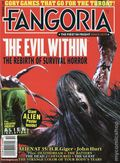 Fangoria (1979-2015 O'Quinn Studios) 1st Series 336
