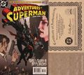 Adventures of Superman (1987) 627DF.SIGNED