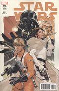 Star Wars (2015 Marvel) 50D