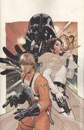 Star Wars (2015 Marvel) 50E