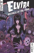 Elvira Mistress of the Dark (2018 Dynamite) 1C