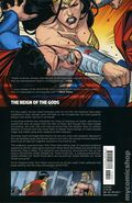 Injustice Gods Among Us Year Four TPB (2016 DC) 2-REP