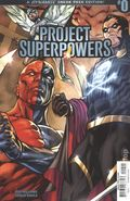 Project Superpowers (2018) 0D