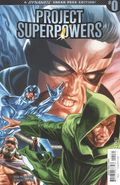 Project Superpowers (2018) 0F