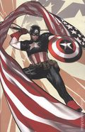 Captain America (2018 9th Series) 1E