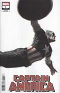 Captain America (2018 9th Series) 1H