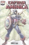 Captain America (2018 9th Series) 1I