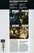 X-O Manowar TPB (2012-2017 Valiant) By Robert Venditti 1-REP