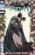 Batman (2016 3rd Series) 50A