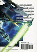 Mobile Suit Gundam Wing The Glory of Losers GN (2017 A Vertical Digest) 2-REP