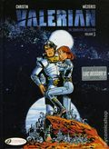 Valerian HC (2017-2018 Cinebook) The Complete Collection 1-REP