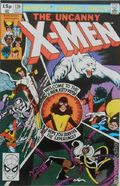 Uncanny X-Men (1963 1st Series) UK Edition 139UK