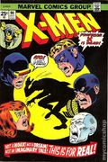 Uncanny X-Men (1963 1st Series) Mark Jewelers 90MJ