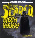 Star Wars Are You Scared Darth Vader HC (2018 Disney Press/Lucasfilm) 1-1ST