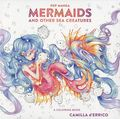 Pop Manga Mermaids and Other Sea Creatures Coloring Book SC (2018 Watson-Guptill) 1-1ST