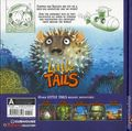 Little Tails Under the Sea HC (2018 Magnetic Press) 1-1ST