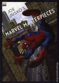 Joe Jusko's Marvel Masterpieces HC (2018 IDW) 1-1ST