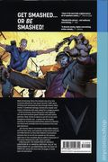 A and A The Adventures of Archer and Armstrong HC (2018 Valiant) Deluxe Edition 1-1ST