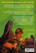 Ex Machina Omnibus HC (2018 DC/Vertigo) The Complete Series 1-1ST