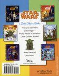 Star Wars The Last Jedi HC (2018 A Little Golden Book) 1-1ST