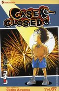 Case Closed TPB (2004- Viz Digest) 67-1ST