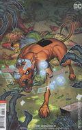 Scooby Apocalypse (2016) 27B