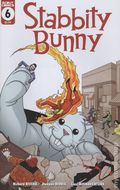 Stabbity Bunny (2018 Scout) 6B