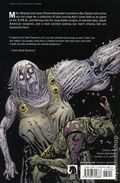 Abe Sapien The Drowning and Other Stories HC (2018 Dark Horse) 1-1ST