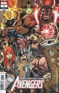 Avengers (2018 8th Series) 1I