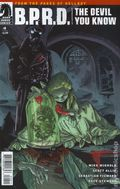 BPRD The Devil You Know (2017 Dark Horse) 8