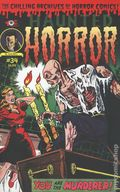 Haunted Horror (2012 IDW) 34