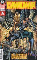 Hawkman (2018 DC) 2A
