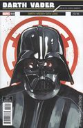 Star Wars Darth Vader (2017 Marvel 2nd Series) 18B