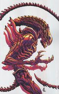 Aliens Dust to Dust (2018 Dark Horse) 2B