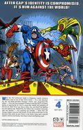 Captain America Hero or Hoax TPB (2018 Marvel ) Epic Collection 1-1ST