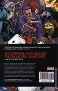 Despicable Deadpool TPB (2018 Marvel) 3-1ST