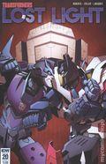 Transformers Lost Light (2016 IDW) 20A