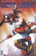 Transformers Lost Light (2016 IDW) 20B