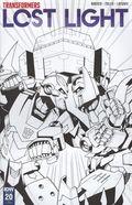 Transformers Lost Light (2016 IDW) 20RI