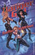 Danger Girl Gallery Edition Prestige Format (2018 IDW)