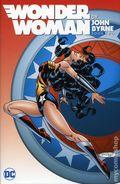 Wonder Woman HC (2017-2019 DC) By John Byrne 2-1ST