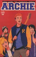 Archie (2015 2nd Series) 32A