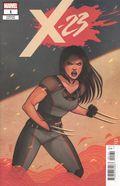 X-23 (2018 Marvel) 1B