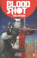 Bloodshot Salvation (2017 Valiant) 11A