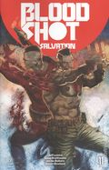 Bloodshot Salvation (2017 Valiant) 11B
