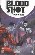 Bloodshot Salvation (2017 Valiant) 11D